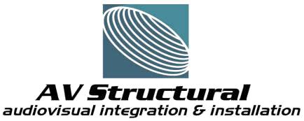 AV Structural INC's Logo