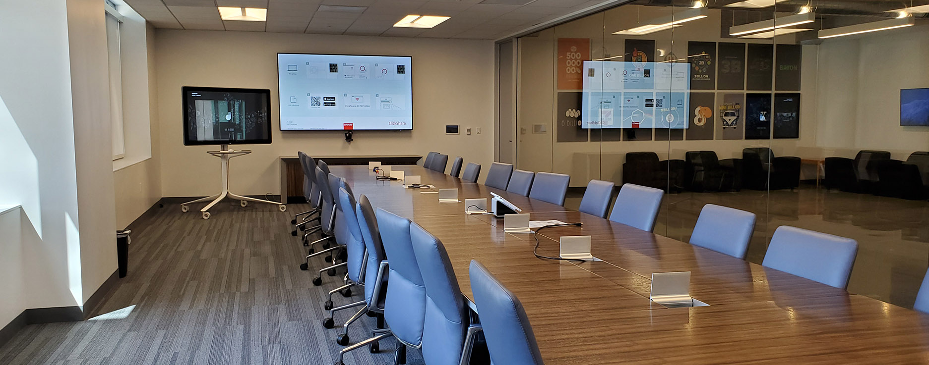 Oakland Video Conferencing, Video Conferencing Solutions and Audio Visual Communications
